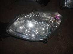 Продам фару Мазда Верриса DC5W. Mazda Verisa, DC5W