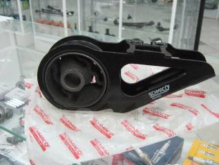 Подушка двигателя. Honda Jazz Honda Fit, CBA-GD3, DBA-GD3 Honda City Honda City ZX Двигатели: L13A6, L13A5, L15A1, L13A1, L12A1, L12A3, L12A4, REFD15...