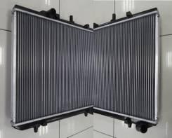Радиатор ДВС ISTANA 6615003702 SsangYong