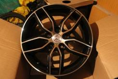 NZ Wheels. 6.5x15, 4x100.00, ET40, ЦО 56,6мм.