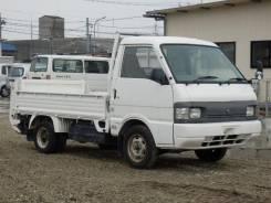 Nissan Vanette. Бортовой грузовик с аппарелью , 2 200 куб. см., 1 250 кг. Под заказ