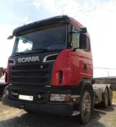 Scania. Продам седельный тягач R560, 15 607 куб. см., 37 500 кг.