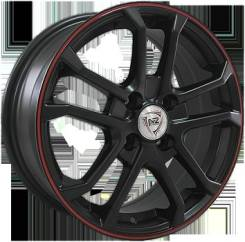 NZ Wheels. 6.0x15, 4x98.00, ET32, ЦО 58,6 мм.
