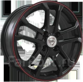 "NZ Wheels. 6.0x15"", 4x98.00, ET32, ЦО 58,6мм."