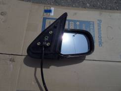 Зеркало заднего вида боковое. Nissan Cube, Z10