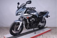 Yamaha FZS 600. 599 куб. см., исправен, птс, без пробега