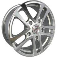 NZ Wheels. 6.5x15, 5x139.70, ET40, ЦО 98,6 мм.