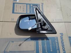 Зеркало заднего вида боковое. Toyota Corolla Spacio, NZE121 Toyota Spacio, NZE121