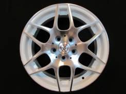 NZ Wheels. 6.0x15, 5x100.00, ET48, ЦО 54,1мм.