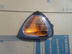 Габаритный огонь. Toyota Caldina, ST210