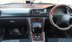 Honda Accord. автомат, передний, 2.0, бензин, 220 тыс. км