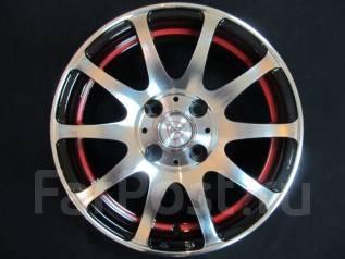 "NZ Wheels. 6.0x15"", 4x100.00, ET48, ЦО 54,1мм."