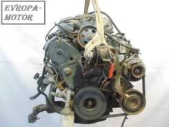 Двигатель Acura MDX 2001-2006