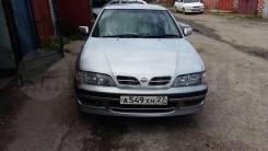 Аренда с последующим выкупом Nissan Primera 1999 г. 700 руб сутки. Без водителя
