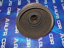Ступица. Тормозной барабан Toyota Toyoace, LY132