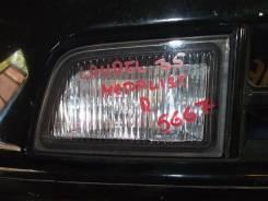 Туманка Nissan Laurel 35, правая