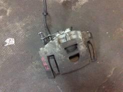 Суппорт тормозной. Audi A6, 4F2/C6, 4F5/C6