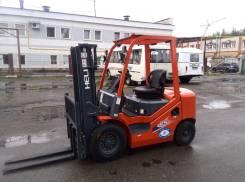 Heli CPCD25. Продам дизельный автопогрузчик HELI CPCD25, в наличии, 2 700 куб. см., 2 500 кг.
