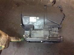Мотор печки. Audi A6, 4F2/C6, 4F5/C6
