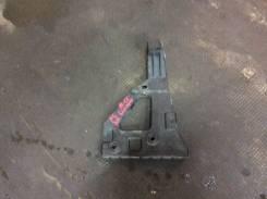 Кронштейн крепления бампера. Audi A6, 4F2/C6, 4F5/C6