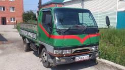 Mitsubishi Canter. Продам грузовик , 2 800 куб. см., 2 000 кг.