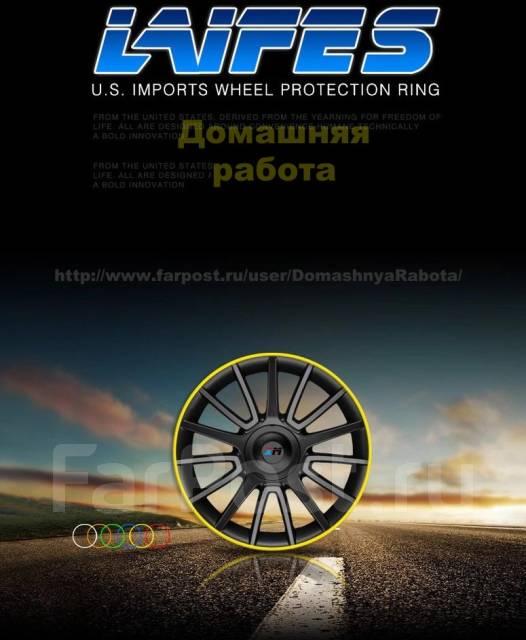 Диски колесные. Ford: Windstar, Explorer, Probe, Transit, EcoSport, Taurus Honda: Acty, Ascot, Fit, Cabina, Accord, Civic Audi: A4, A6, A5, 100, A3 Ch...