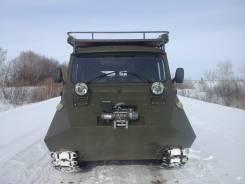 Ветлуга-Арктика. Продам или поменяю ГАЗ ТТС 34014 Ветлуга, 4 553куб. см., 1 400кг., 4 550кг.