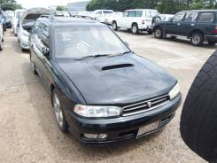 Subaru Legacy. BG5225220, EJ20R