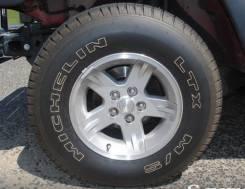 Jeep. 8.0x15, 5x114.30, ET25, ЦО 71,5мм.