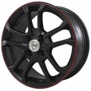 NZ Wheels. 6.0x14, 4x100.00, ET43, ЦО 60,1мм.