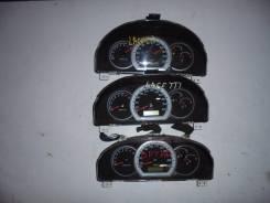 Панель приборов. Chevrolet Lacetti, J200