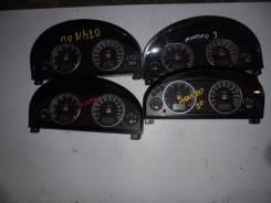 Панель приборов. Ford Mondeo, B5Y, BWY, B4Y