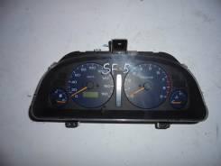 Панель приборов. Subaru Forester, SF5