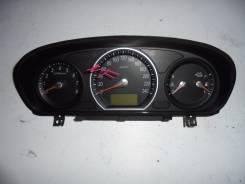 Панель приборов. Hyundai Sonata Hyundai NF