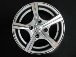NZ Wheels. 6.0x14, 4x100.00, ET40, ЦО 73,1мм.