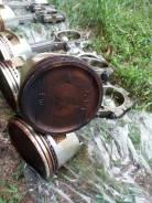 Поршень. Mitsubishi Pajero Mitsubishi Delica Двигатель 6G72