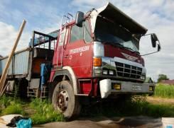 Hino. Продается грузовик или обмен, 12 700 куб. см., 16 760 кг.