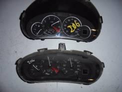 Панель приборов. Peugeot 206, 2A/C, 2B, 2A, C