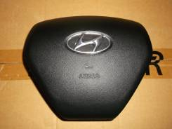 Крышка подушки безопасности. Hyundai Tucson