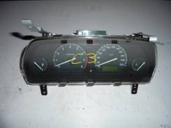 Панель приборов. Citroen C3