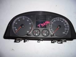 Панель приборов. Volkswagen Touran, 1T3