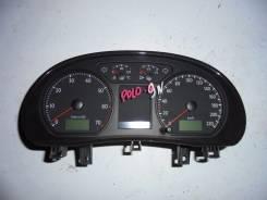 Панель приборов. Volkswagen Polo, 6N, 6N2