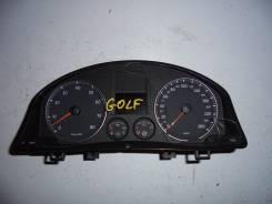 Панель приборов. Volkswagen Golf, 1K1, 1K5