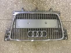Решетка радиатора. Audi A4 allroad quattro