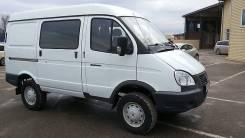 ГАЗ 2752. -264 Соболь Бизнес комби 7 мест, 4х4, 2 900 куб. см., 800 кг.