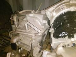 Печка. Toyota Camry, ASV50, AVV50, GSV50