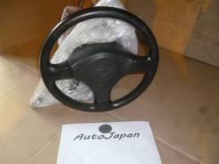 Руль. Nissan Presage, TU30, TNU30 Nissan Bassara, JTU30, JTNU30 Двигатель QR25DE
