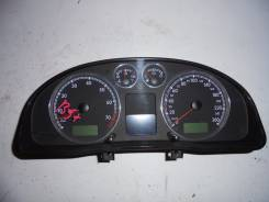 Панель приборов. Volkswagen Passat, 3B3, 3B, 3B6