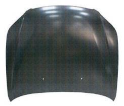Капот. Chevrolet Epica Двигатели: LBK, LBM, LLW, LB3, LF3, LF4. Под заказ