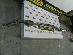 Средняя часть глушителя Mitsubishi Lancer X CY2A 4B10 11